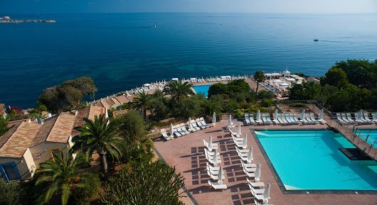Promotions & Packages - Early Booking Discount Santa Flavia - Palermo Hotel - Domina Coral Bay Hotel  in Sicily