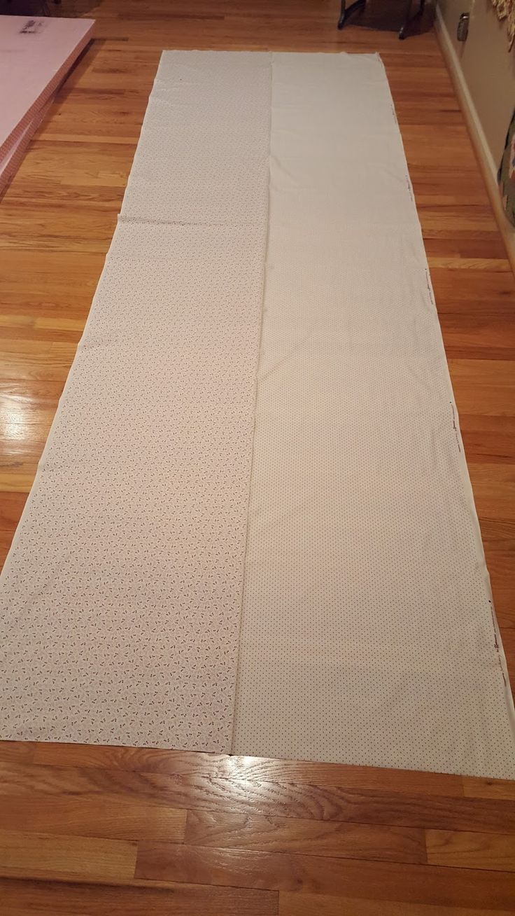Hey there quilt peeps....got a quick and useful tutorial to share.    Quilt Backing 101   Every quilt needs one and sometimes the perfect f...