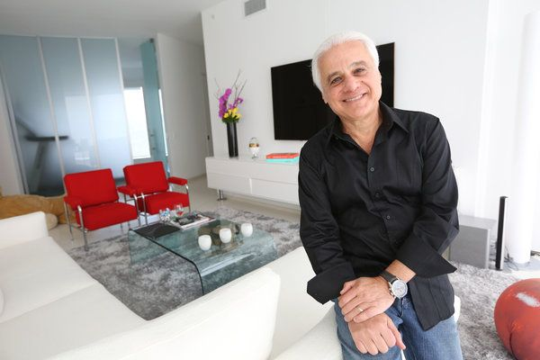 Roberto Medina, Founder of Rock in Rio Festival, Takes it to Las Vegas - NYTimes.com