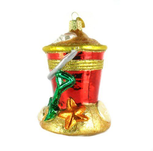 108 best Christmas Ornaments images on Pinterest  Christmas