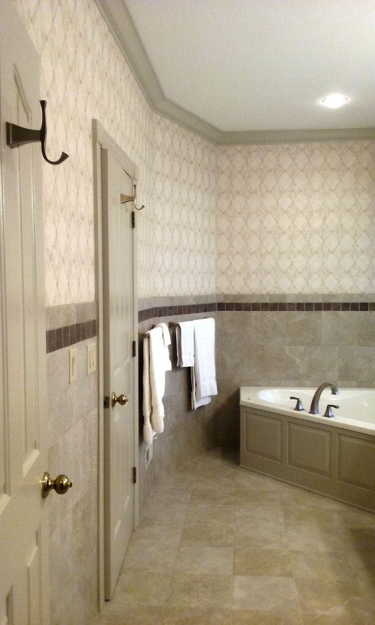 34 best Bathroom Cabinetry images on Pinterest   Bath vanities ...