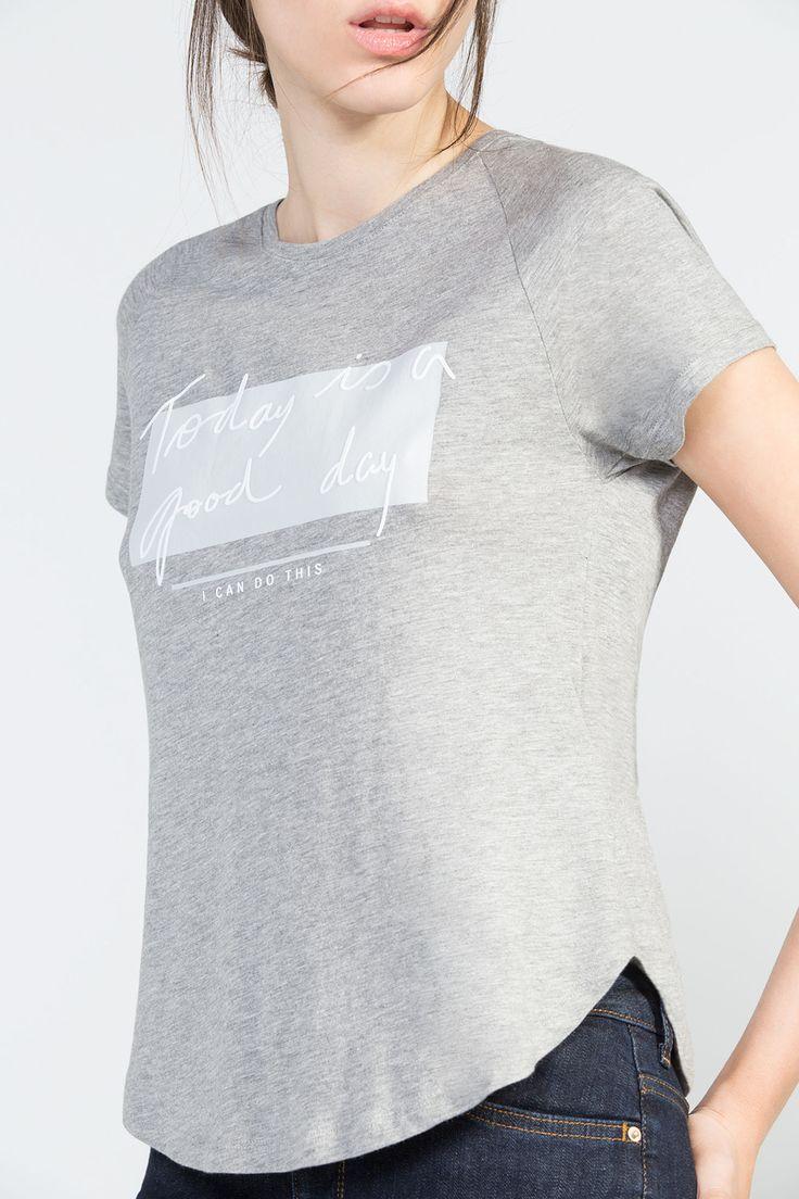 Camiseta relieve - Camisetas