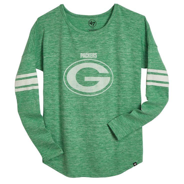 Green Bay Packers Women's Neps T-Shirt