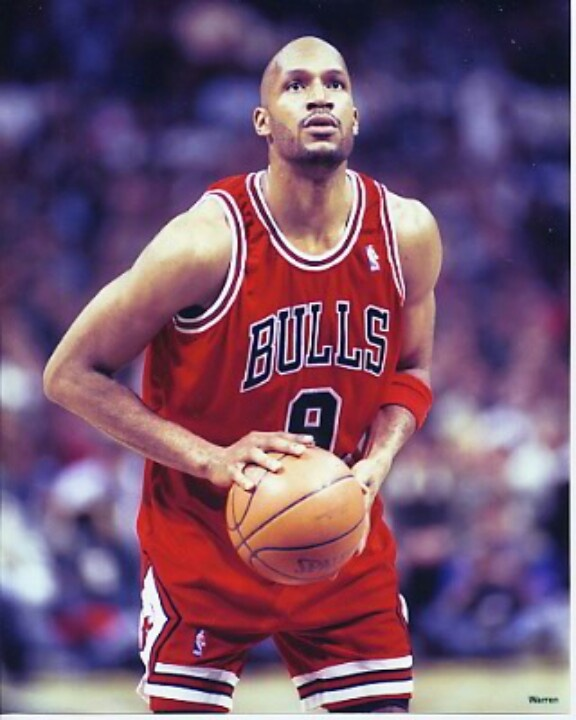 65. Ron Harper, SG/PG, Cleveland Cavaliers, Los Angeles Clippers, Chicago Bulls and Los Angeles Lakers