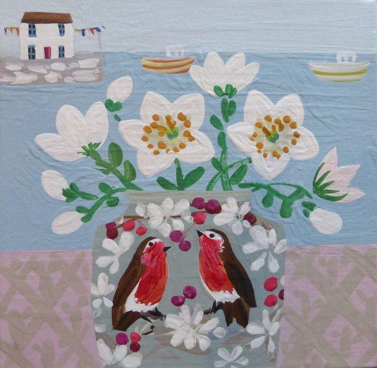 Emma Williams Painter