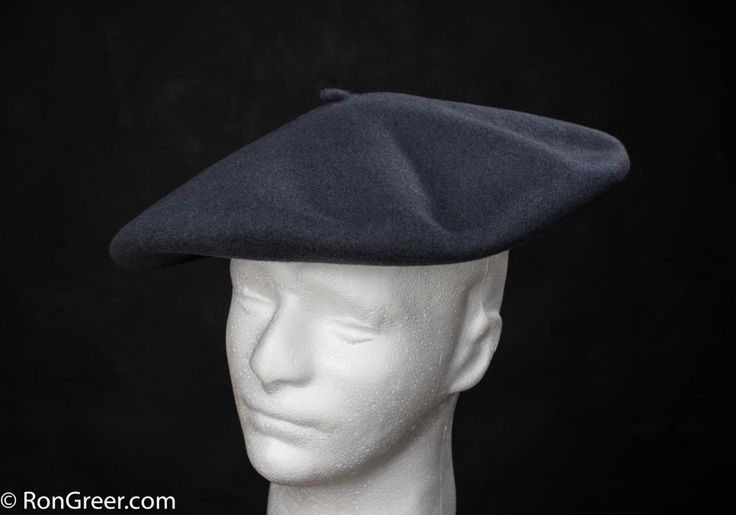 Spanish Basque Berets, by Elosegui.  Finest Quality Wool, various sizes & colors #Elosegui #Beret