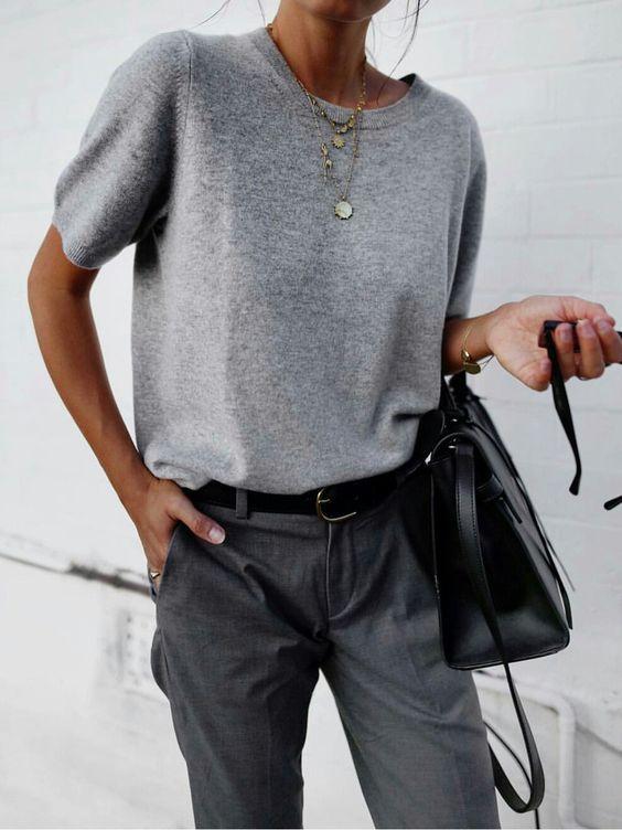 Top 10 Classic Wardrobe Basics