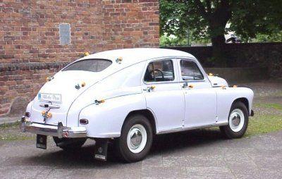 warszawa car picture | Warszawa / Oldtimer - Ostblock - Cars