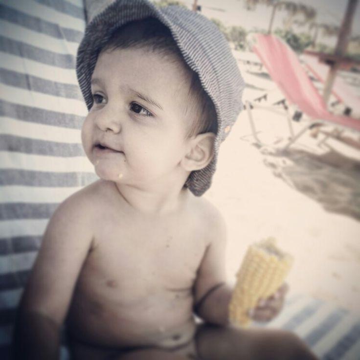 My son Palaiochora Chania