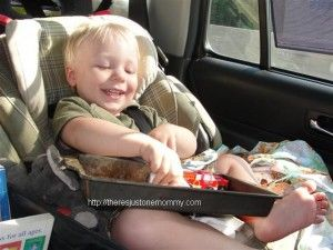 #car activities for toddlers by There's Just One Mommy