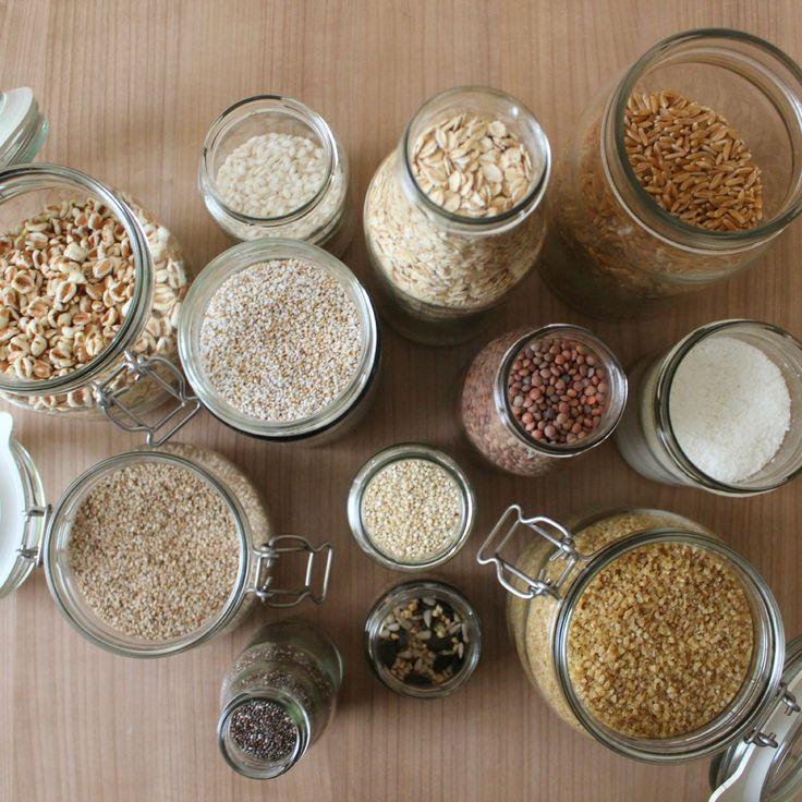Küche ohne Kunststoff – Plastikfreie Alternativen – blattgrün