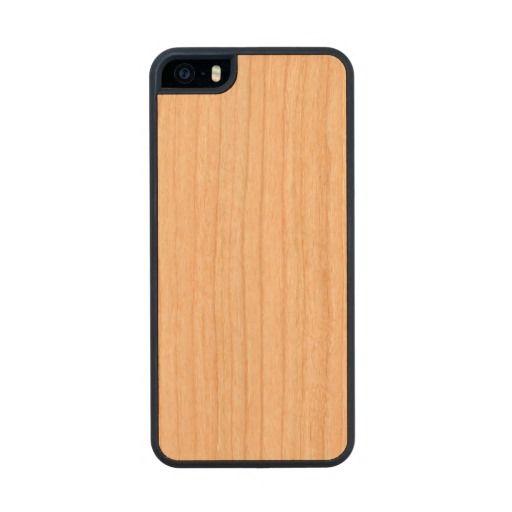 Slim Cherry Cherry iPhone 5 Case