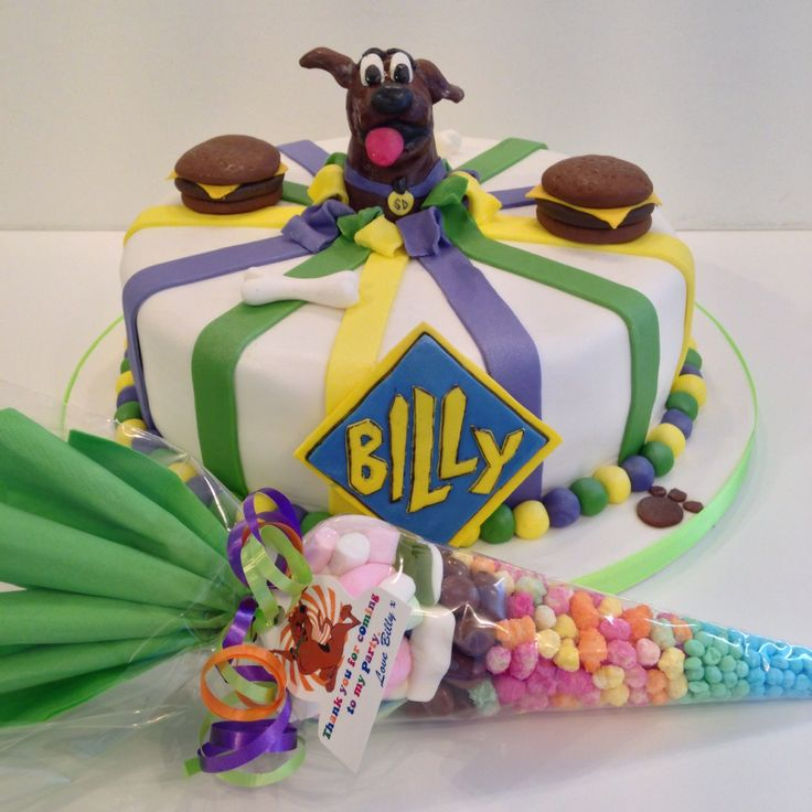 Scooby Doo Baby Shower Theme: 57 Best Sweet Cones Images On Pinterest