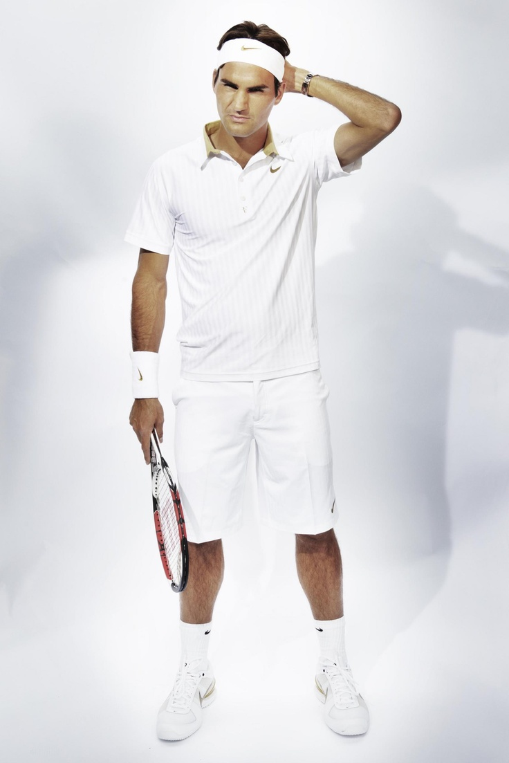 Roger Federer; the greatest ever