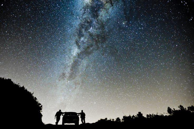 2. Across the universe / Autor: Ricardo Takamura