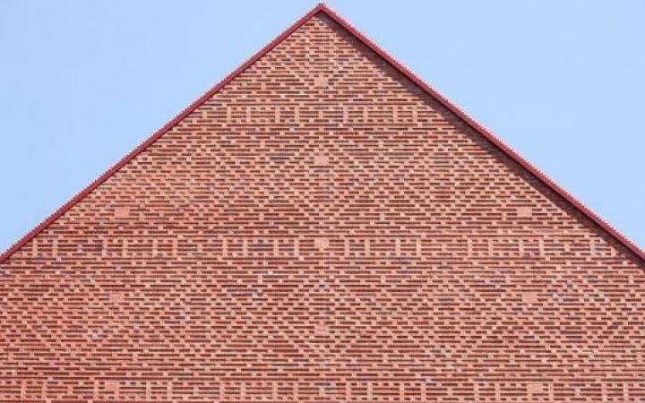 90 best Fassade images on Pinterest Wood facade, Arquitetura and - peindre un crepi exterieur