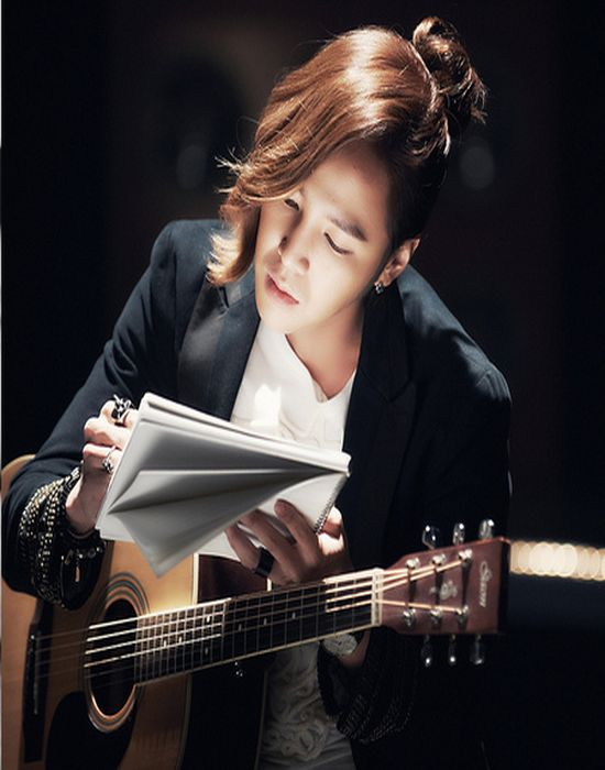 Jang Geun Suk hairstyles ideas