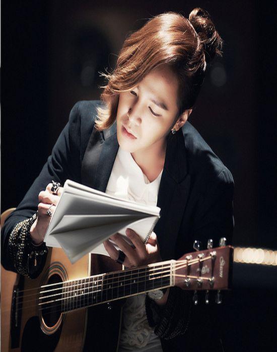 Jang Geun Suk hairstyles ideas