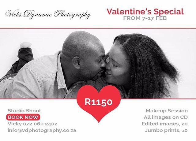 Book your shoot TODAY @ 0720602402
