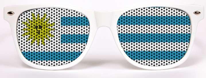 Uruguay Sunglasses
