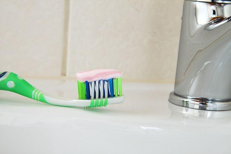 Alles over tanden: Fluoride advies