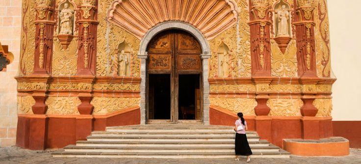 Leyendas en Querétaro | VisitMexico