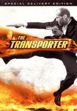 The Transporter: The Special Delivery Edition [Special Edition] [DVD] [Eng/Fre/Spa] [2002]