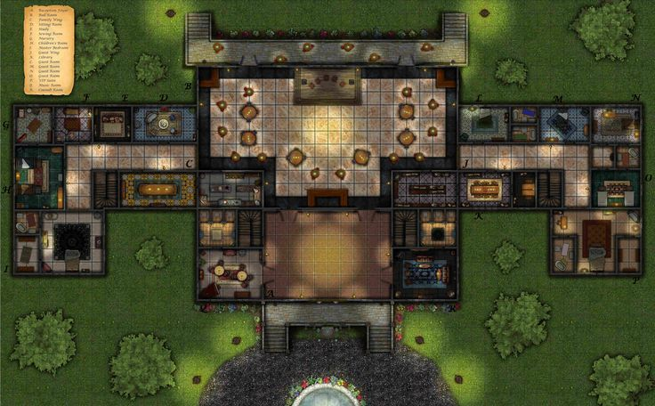 187 Best Images About Building Battlemaps On Pinterest