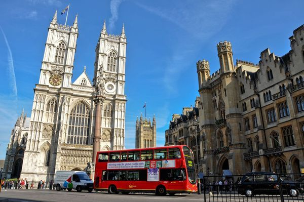 London, London, London!!