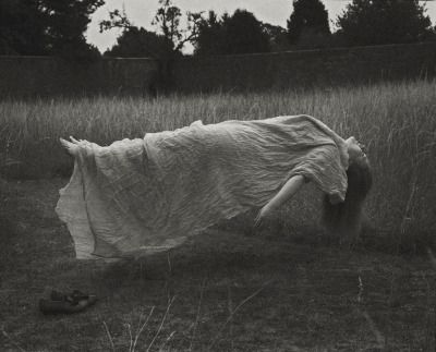 "les-sources-du-nil: "" Vikram Kushwah ""Loulou in the Fields"" From the series 'Memoirs of Lost Time' """