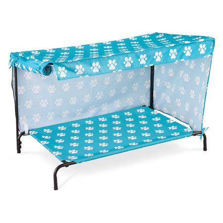 15 must see outdoor dog beds pins puppy beds dog beds - Outdoor dog beds with canopy ...