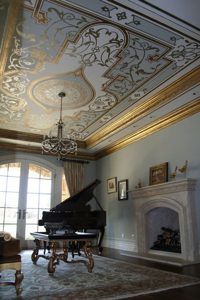 18 Best Images About Ceilings On Pinterest Mansions