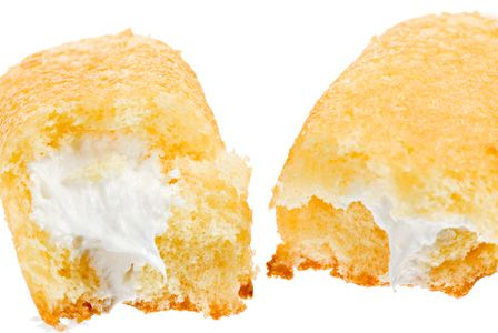 Homemade Twinkies: Desserts, Tasti Recipe, Ding Dong, Dingdong, Finance Woe, Hostess Branding, Financial Woe, Twinkies Recipe, Homemade Twinkies