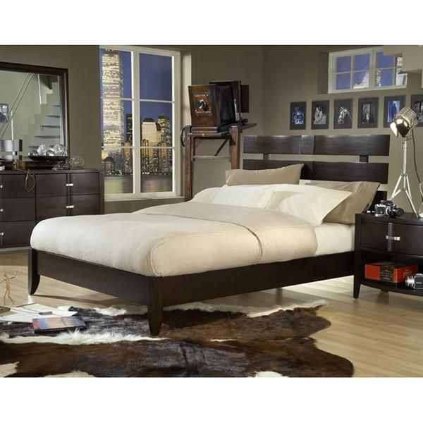 luxurious yet simple california king bed size - California King Beds