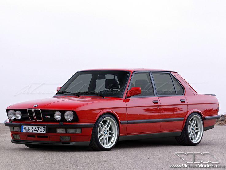 E28 M5.....#sexy #wow #genuine #nice #bmw #beemer