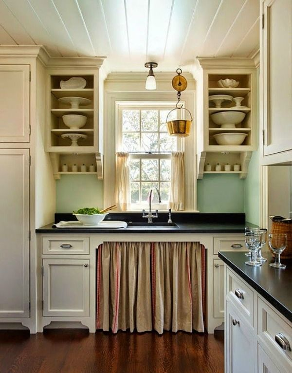 300 best images about Conserve w/ Cabinet Curtains on ...