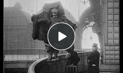 10 Tragedies Caught on Film (some are graphic)