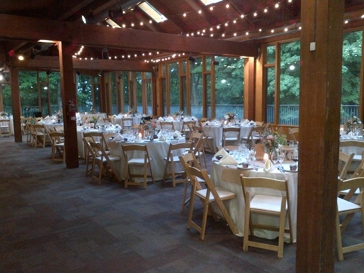 Reception In The Forest Gallery At Kortright Http Kortright Org Private Functions Weddings