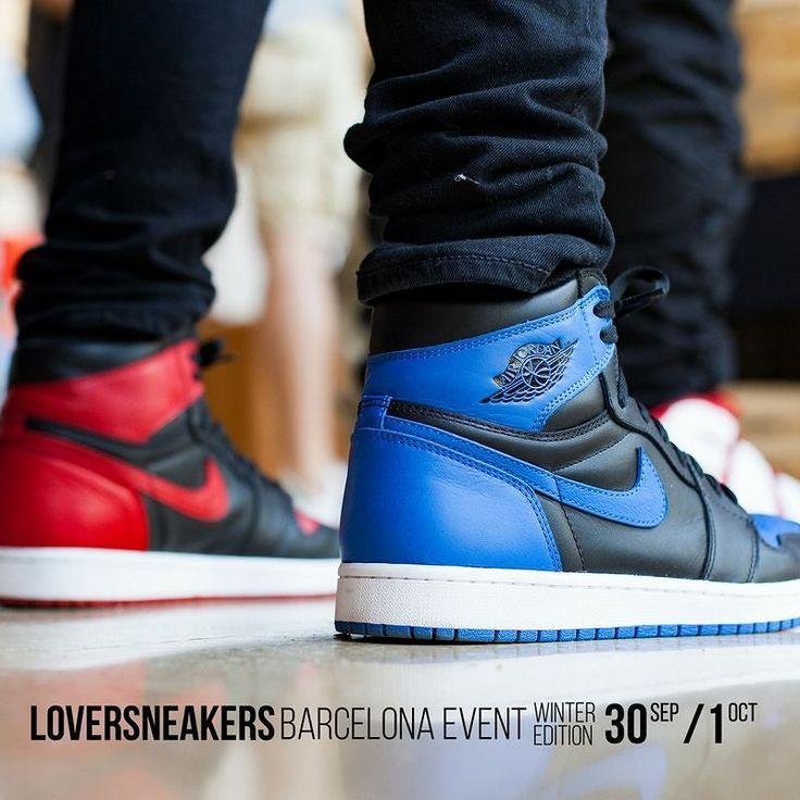 Barcelona se pone las Zapas!!  LoverSneakers Barcelona Event 2017 Winter Edition  BUY / SELL / TRADE / EXPO  Sábado 30 de Sep & Domingo 1 de Oct. Estació del Nord - Barcelona De 11:00 a 20:30 - Tickets 3  info: http://ift.tt/1iZuQ2v  #LSevent2017 #loversneakers #sneakerheads #sneakers #kicks #zapatillas #kicksonfire #kickstagram #sneakerfreaker #nicekicks #barcelona #snkrfrkr #sneakercollector #shoeporn #igsneskercommunity #sneakernews #solecollector #wdywt #womft #sneakeraddict #kotd #smyfh…
