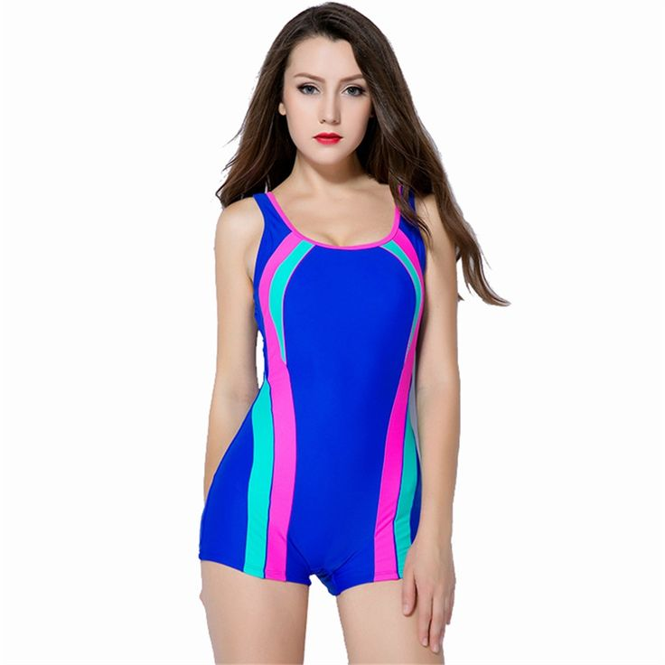 24.40$  Buy here - http://alig5k.shopchina.info/go.php?t=32751888179 - Professional Swimsuit Women Swimwear Sports Racing Competition Sexy Leotard Tight Lady Bodybuilding Bathing Suit  #buychinaproducts