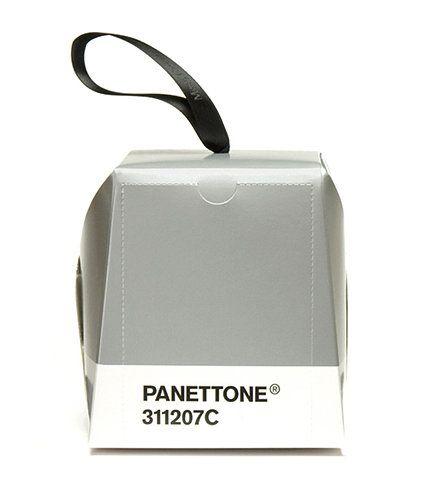 Panettone | Shiro to Kuro #packaging