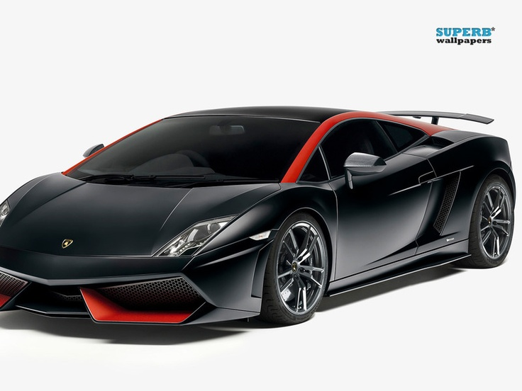 Attirant Lambo My Fav Fantasy Car:)