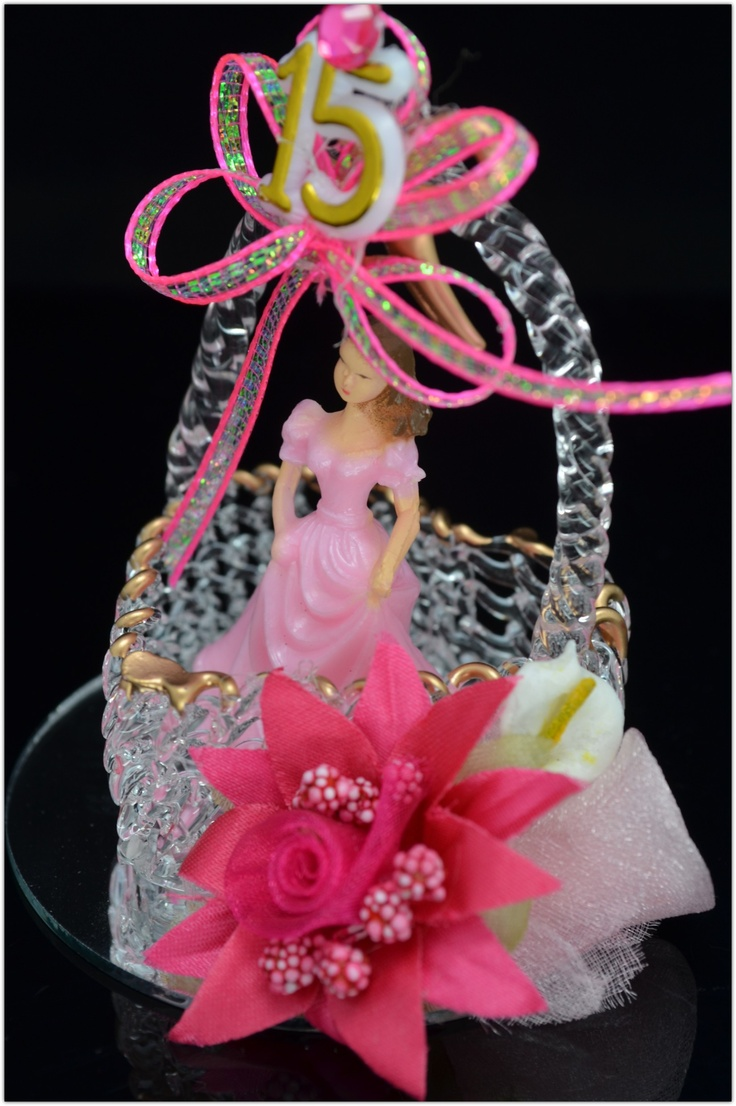 Favor Quinceanera * Sweet 15 * Fav_004  http://stores.shop.ebay.com/Favors-Centerpieces-E-C-The-Twins