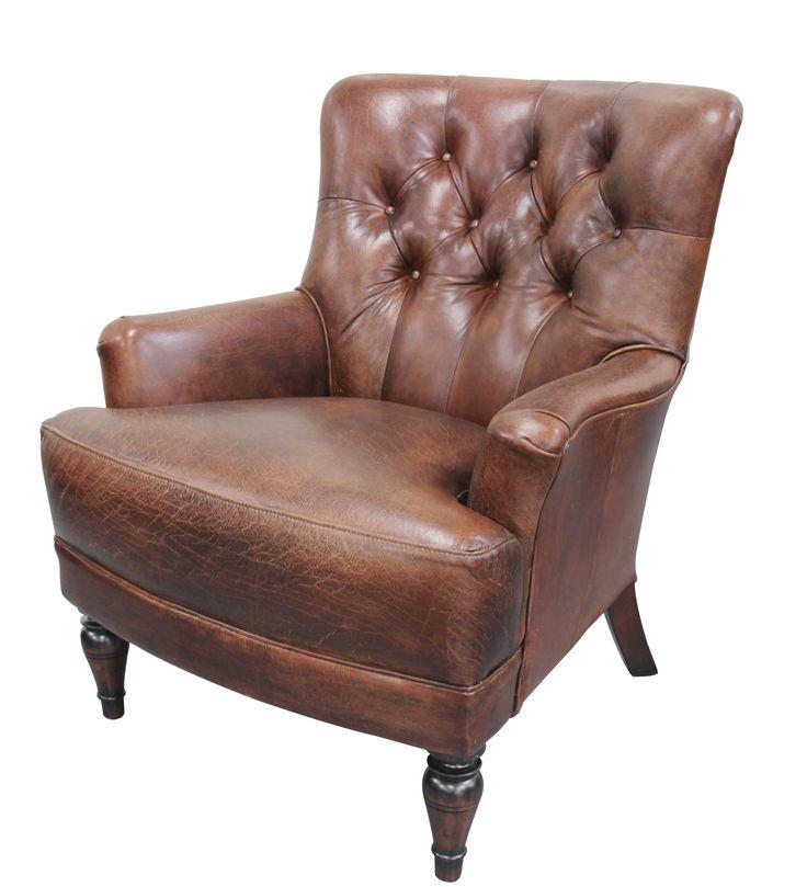 The Durham chair
