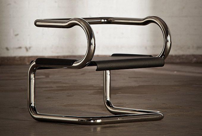 Modern Historic 1900 TS-4 CHAIR, Timo Sarpaneva (1970)