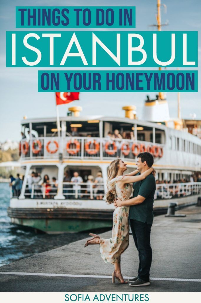 How To Plan an Epic Honeymoon in Istanbul in 5 Easy Steps