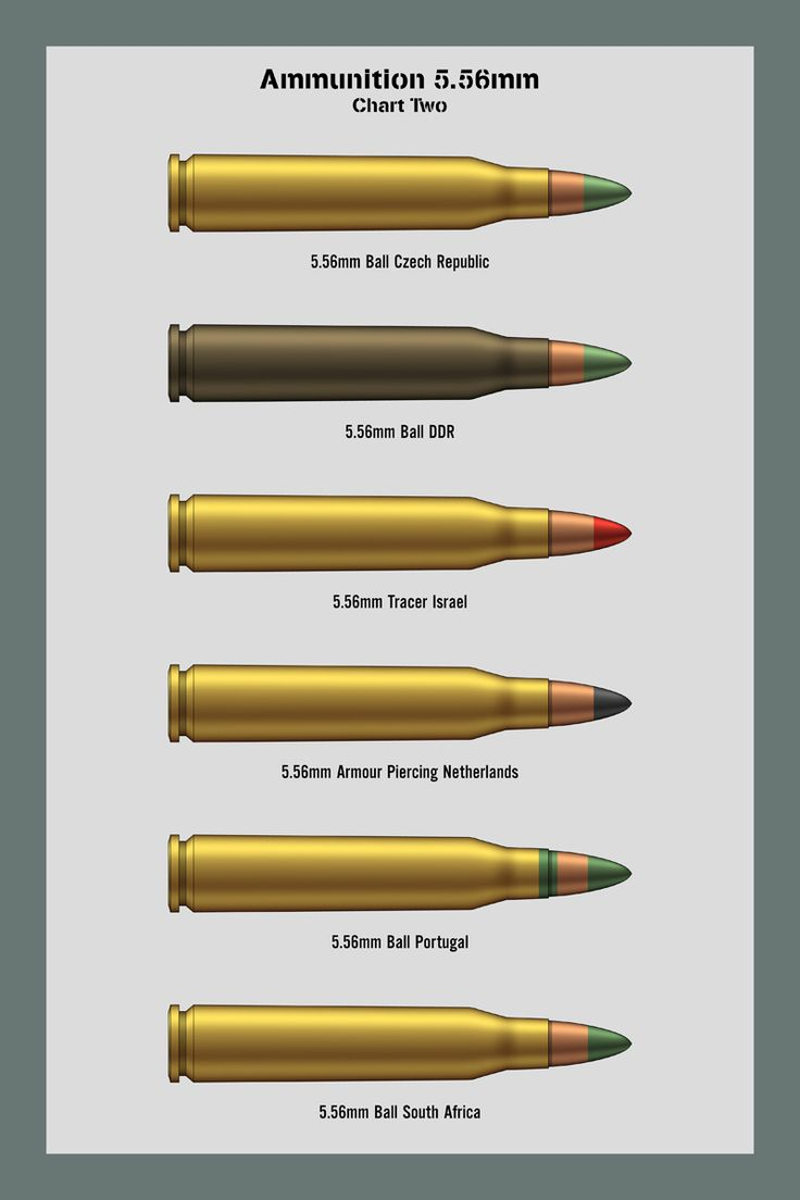 56 Best Images About: 12 Best .223/5.56 Ammo Images On Pinterest