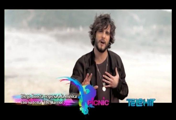 Diego Boneta Group: [VIDEO] Nota de Diego Boneta en el programa Picnic...