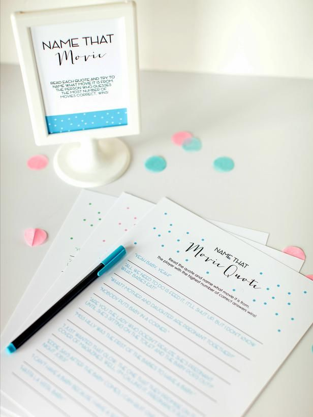 free printable bridal shower games and activities%0A Baby Shower Games and Printable Game Cards