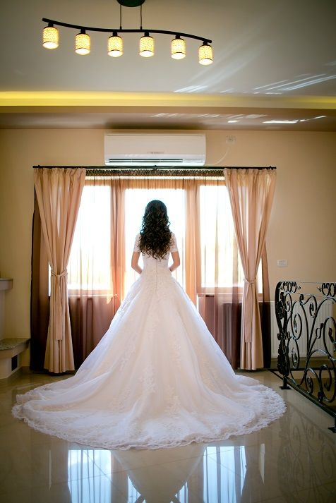 Bride photo idea